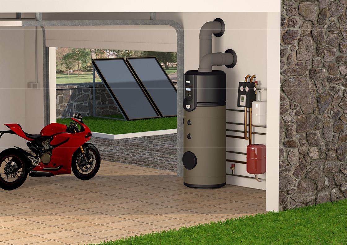 3d Pompa installata con tubi aspirazione espulsione.jpg